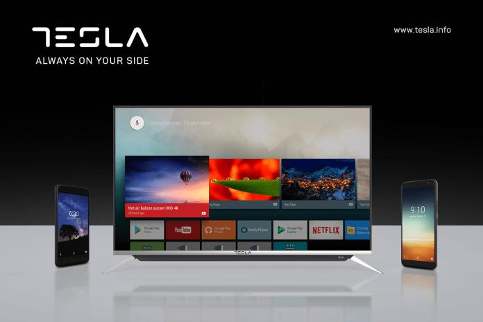 Produsele electronice Tesla au fost lansate oficial in Romania