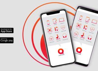 Aplicatie Quickmobile pentru Android si iOS