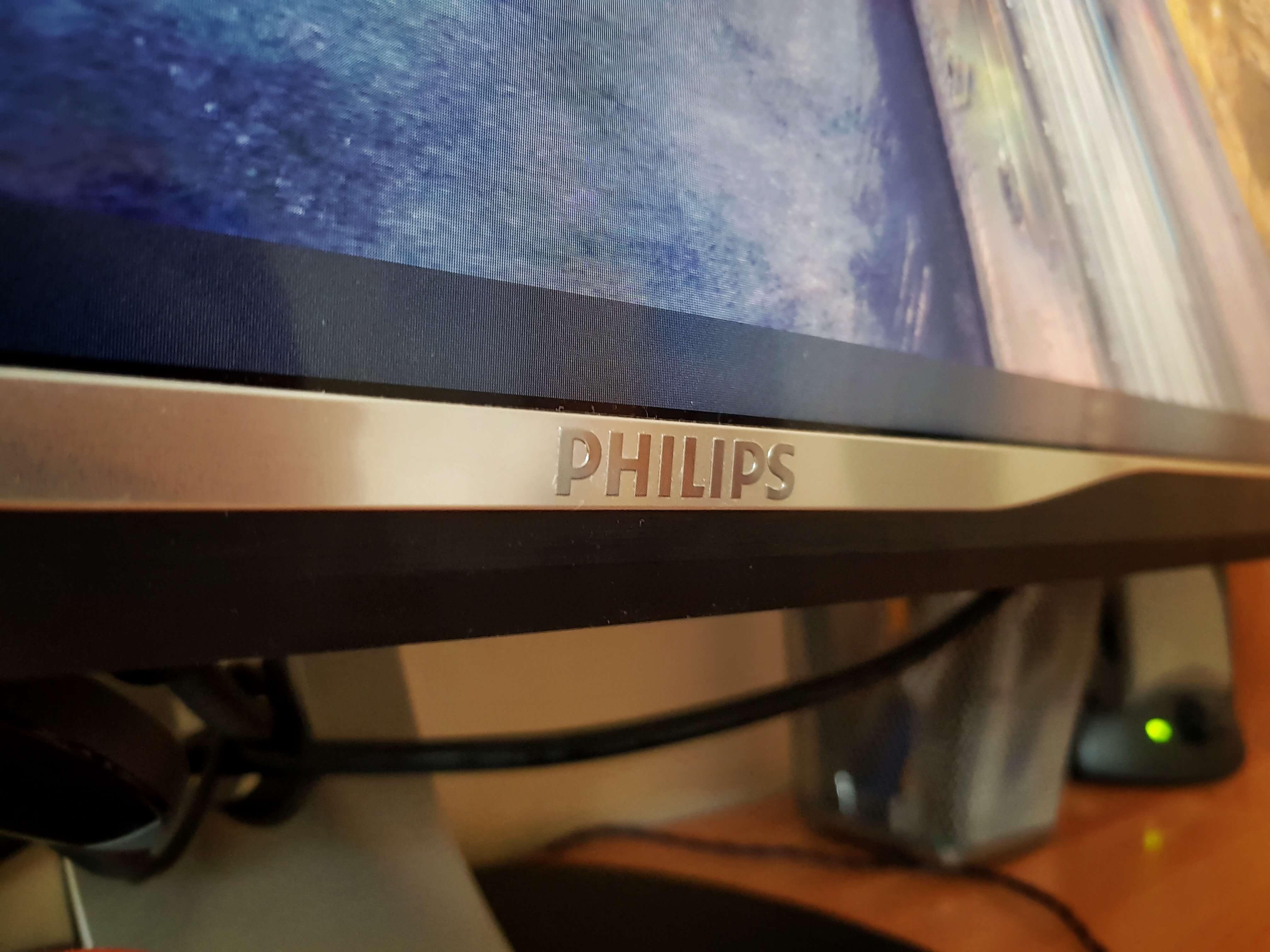 Philips BDM3270 Review Romana si Pareri - Foto 4