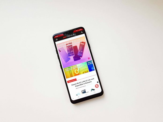 LG G7 ThinQ Review Romana si Pareri