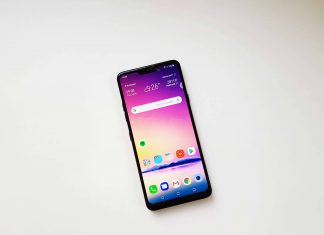 LG G7 ThinQ Review Romana si Pareri - Foto 1