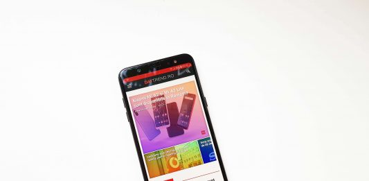 Samsung Galaxy A6 Plus Review Romana si Pareri