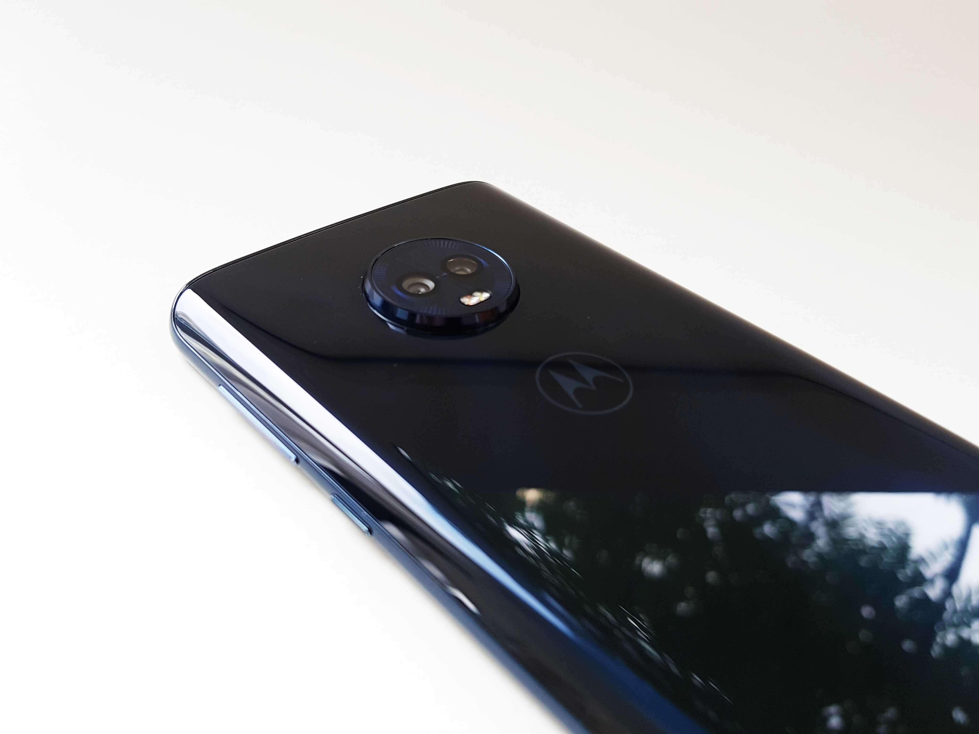 Motorola Moto G6 Plus Review Romana si Pareri - Foto 4