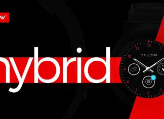 Allview lanseaza primul ceas inteligent hibrid din portofoliu