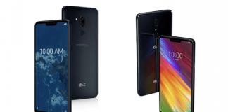 LG G7 Neo si LG G7 Fit
