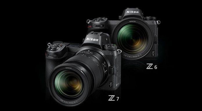 Pret si Disponibilitate Nikon Z6 si Nikon Z7 in Romania!
