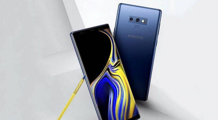 Samsung Galaxy Note9 in Romania: pret la eMAG, Orange, Telekom si Vodafone