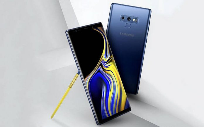 Samsung Galaxy Note9 in Romania: pret la eMAG, Orange, Telekom si Vodafone