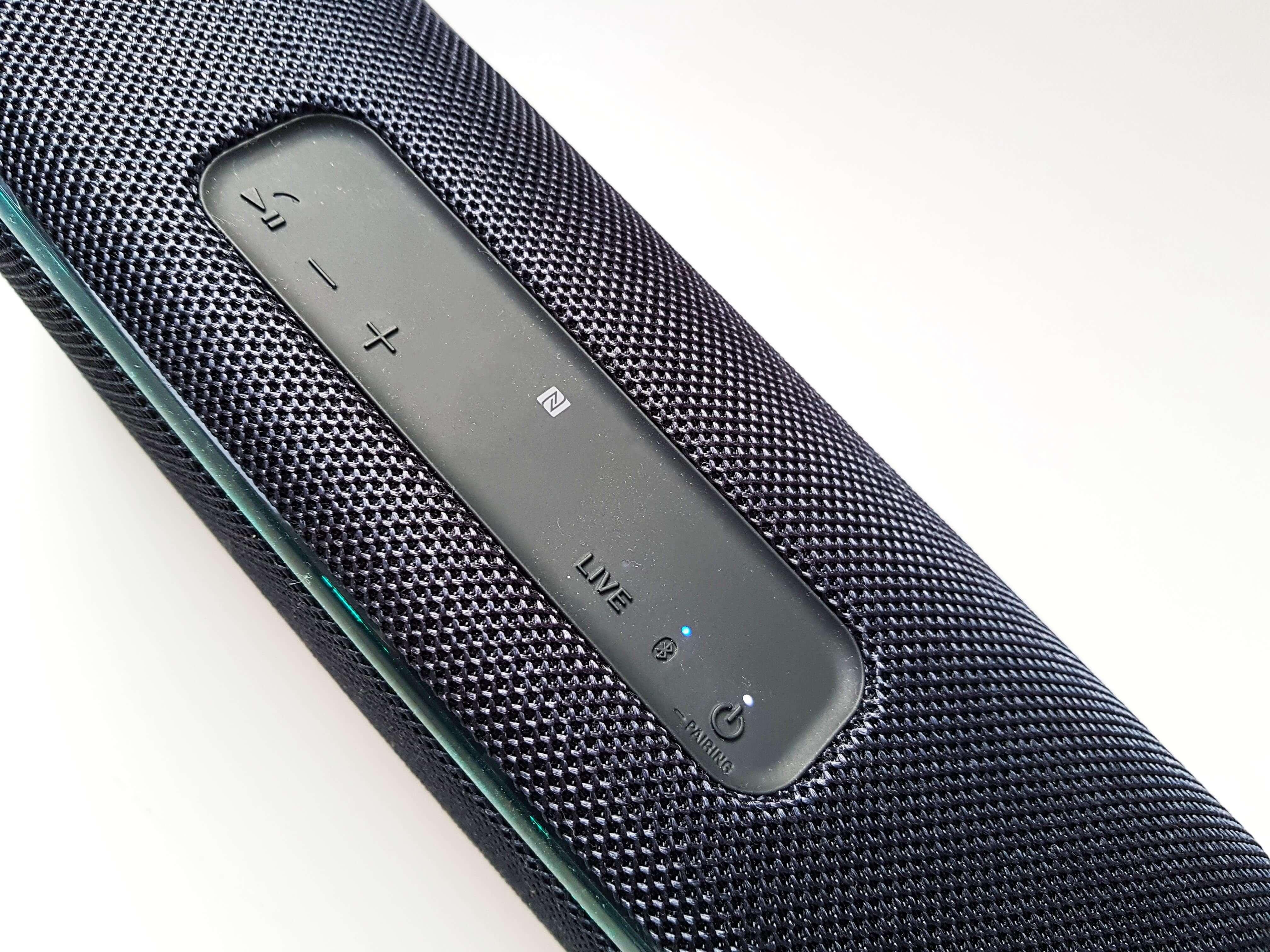 Boxa Wireless Sony SRS-XB41 Review Romana si Pareri - Foto 2