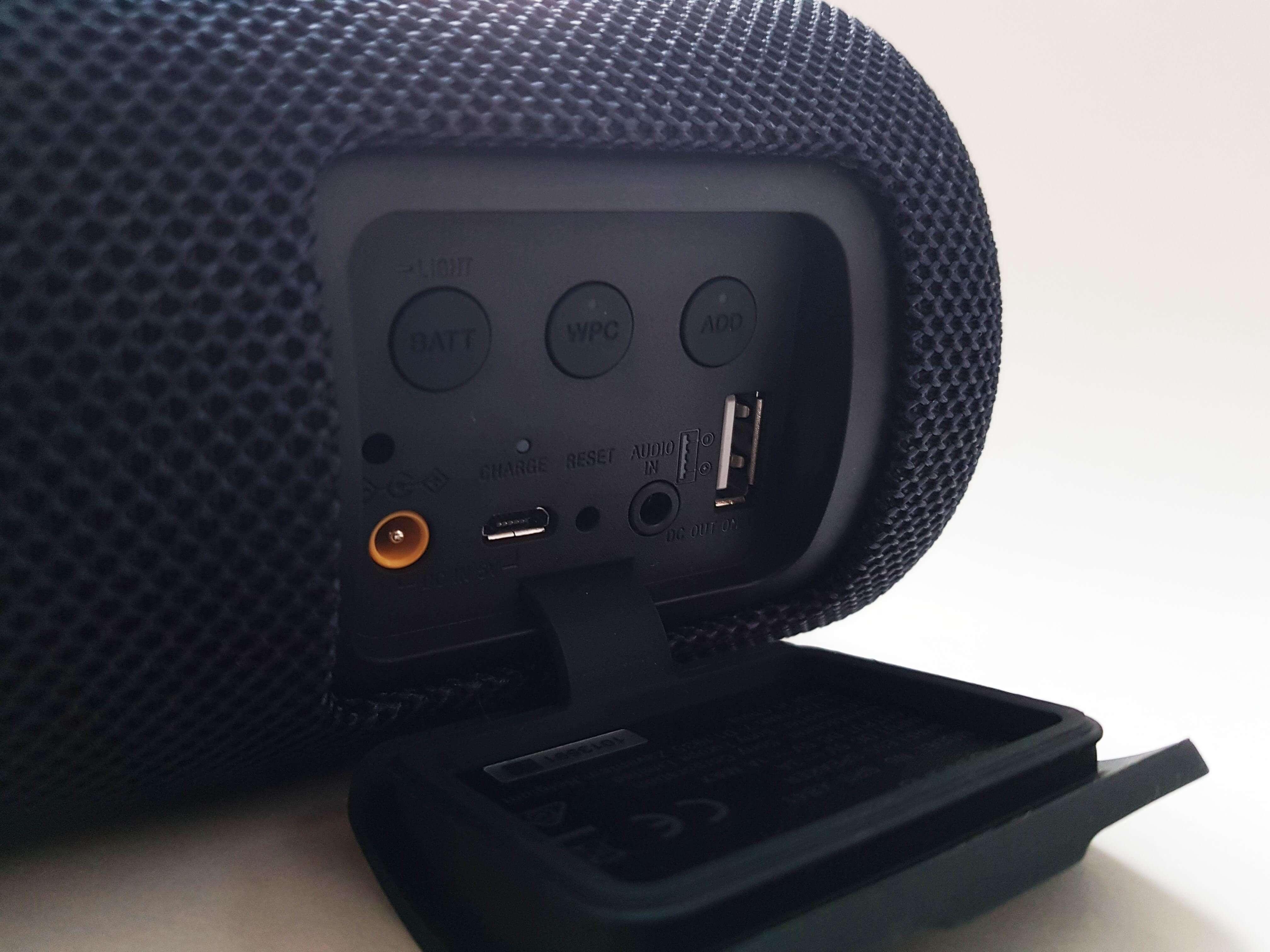 Boxa Wireless Sony SRS-XB41 Review Romana si Pareri - Foto 4
