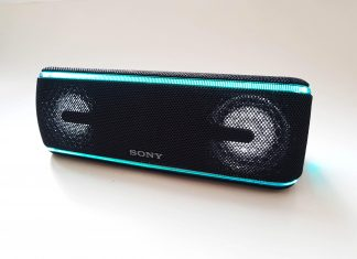 Boxa Wireless Sony SRS-XB41 Review Romana si Pareri