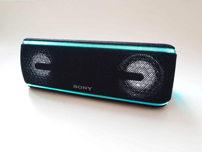 Boxa Wireless Sony SRS-XB41 Review Romana si Pareri