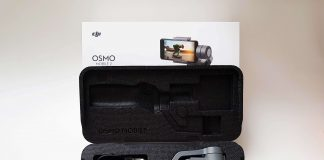 DJI Osmo Mobile 2 Review Romana si Pareri