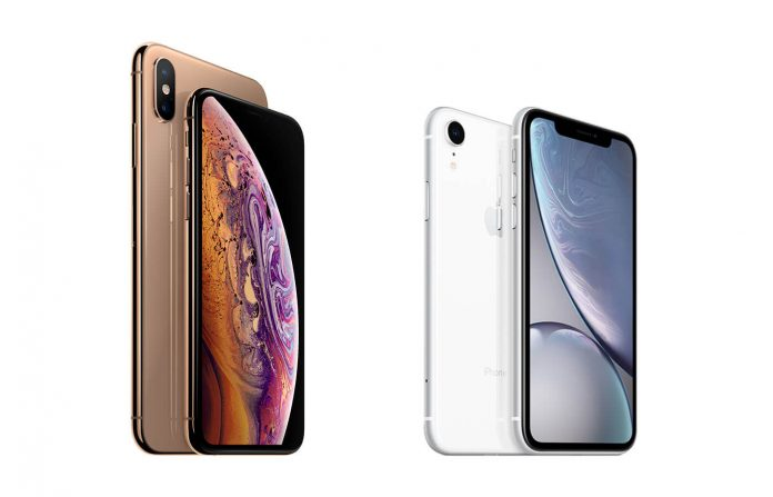 iPhone XS si iPhone XS Max eSIM Orange