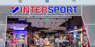 intersport - afi palace cotroceni Bucuresti