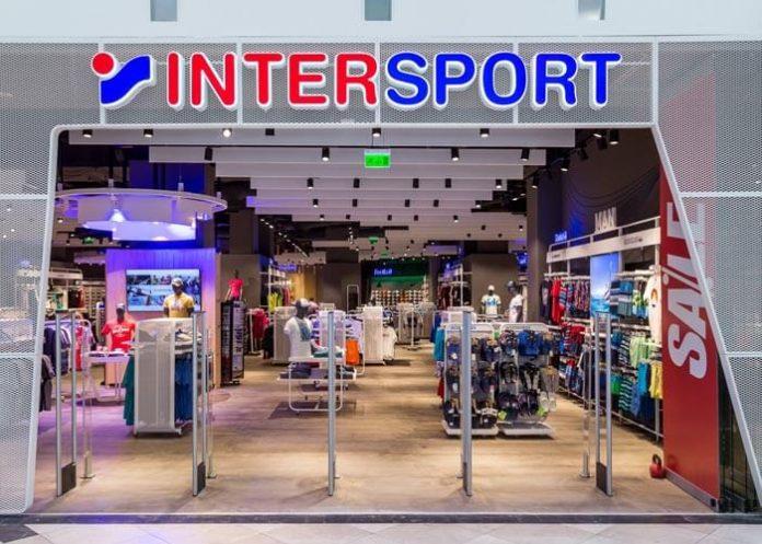 intersport - afi palace cotroceni Bucuresti