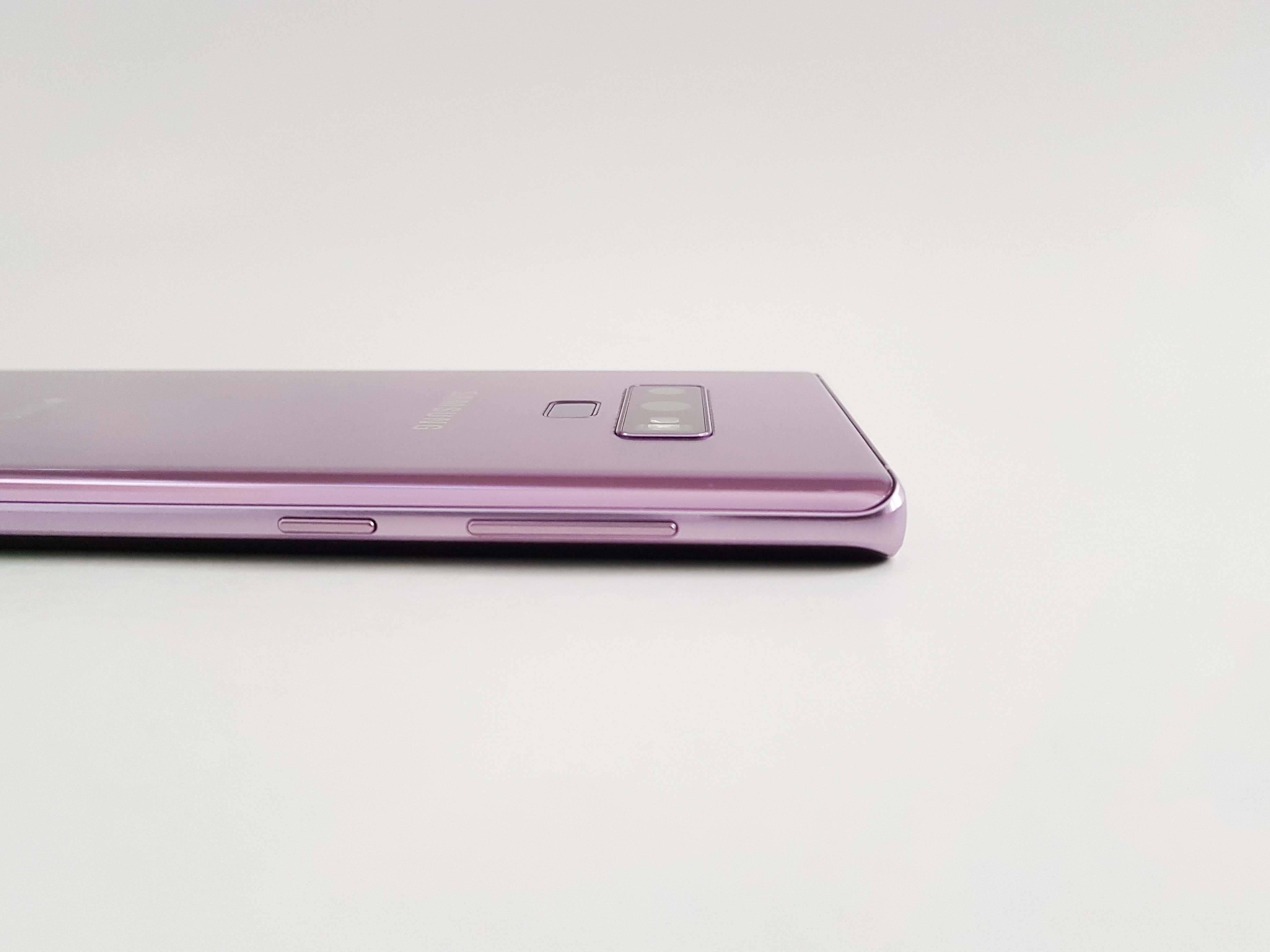 Samsung Galaxy Note9 Review Romana si Pareri - Foto 4