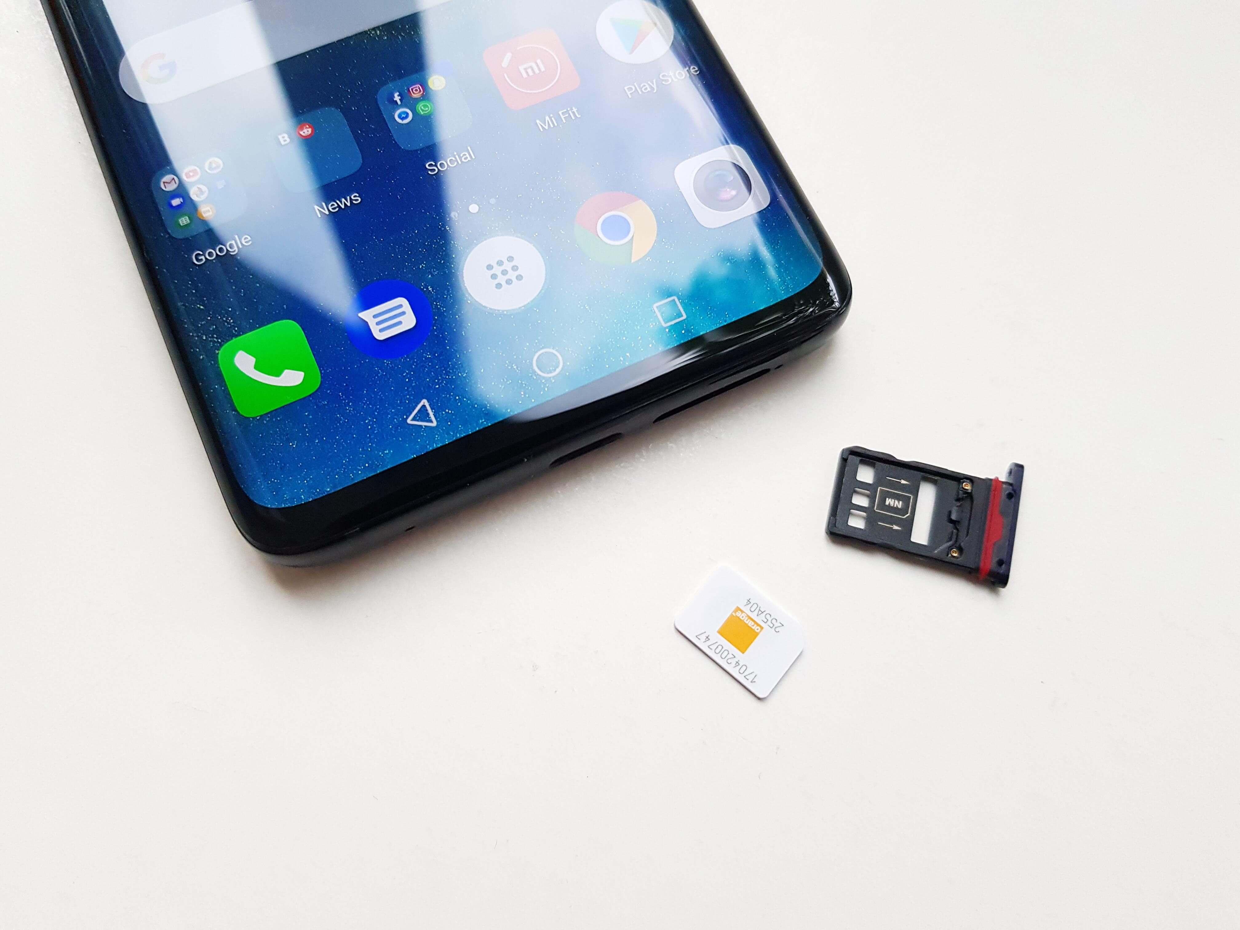 Huawei Mate 20 Pro Review Romana si Pareri - Foto 4