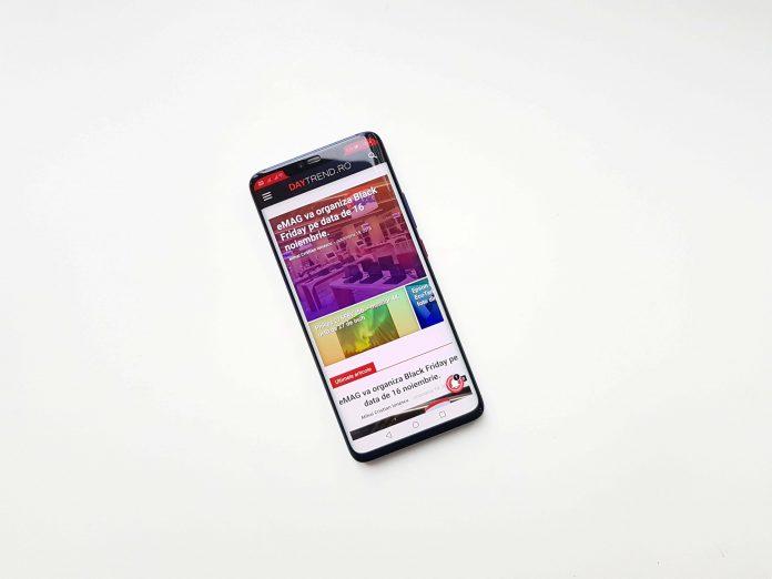 Huawei Mate 20 Pro Review Romana si Pareri