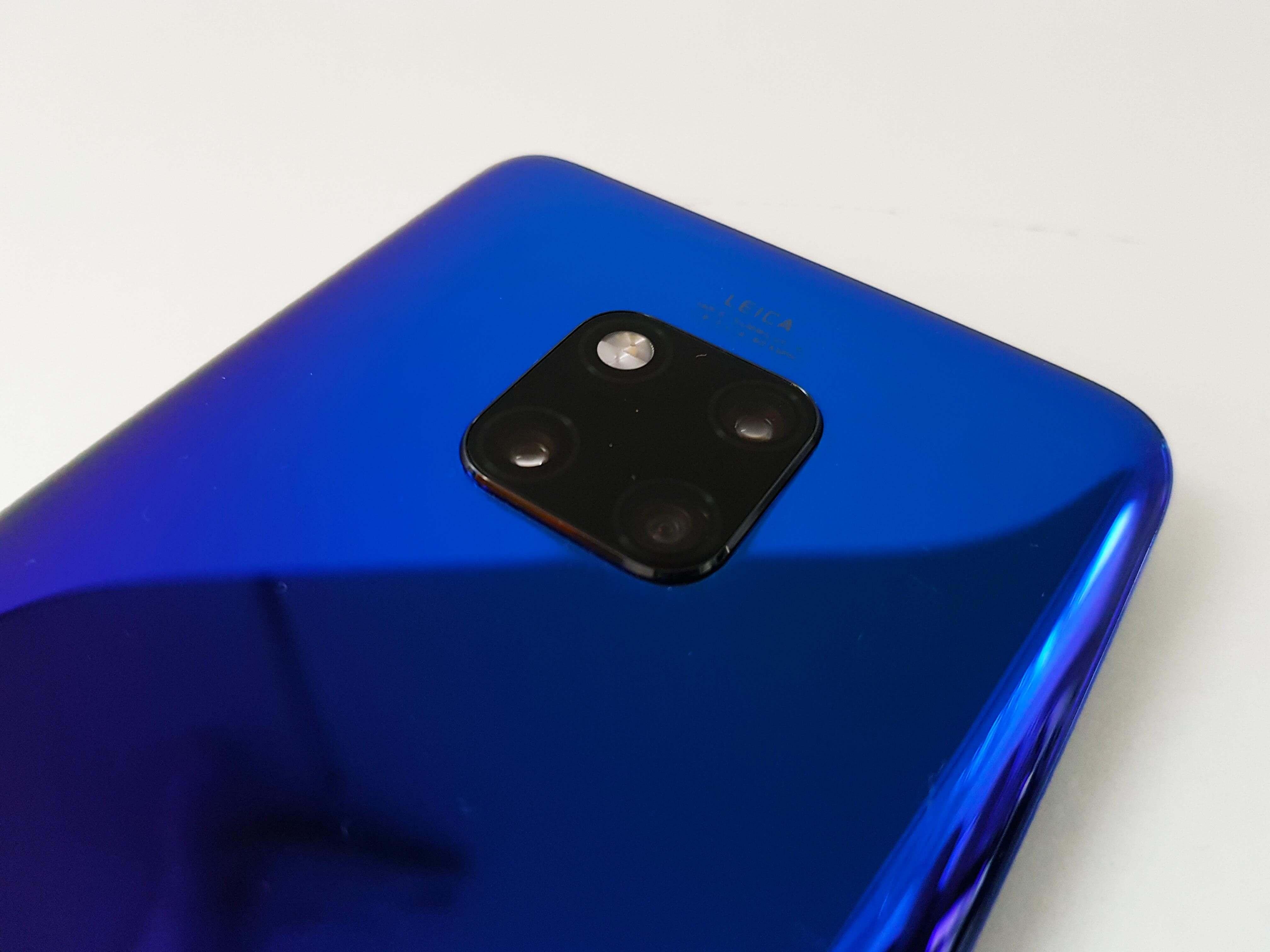 Huawei Mate 20 Pro Review Romana si Pareri - Foto 1