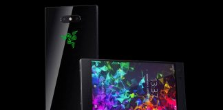 Razer Phone 2 - detalii, specificatii, pret