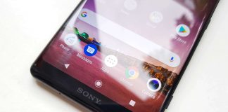 Sony Xperia XZ3 Review Romana si Pareri - Foto 2
