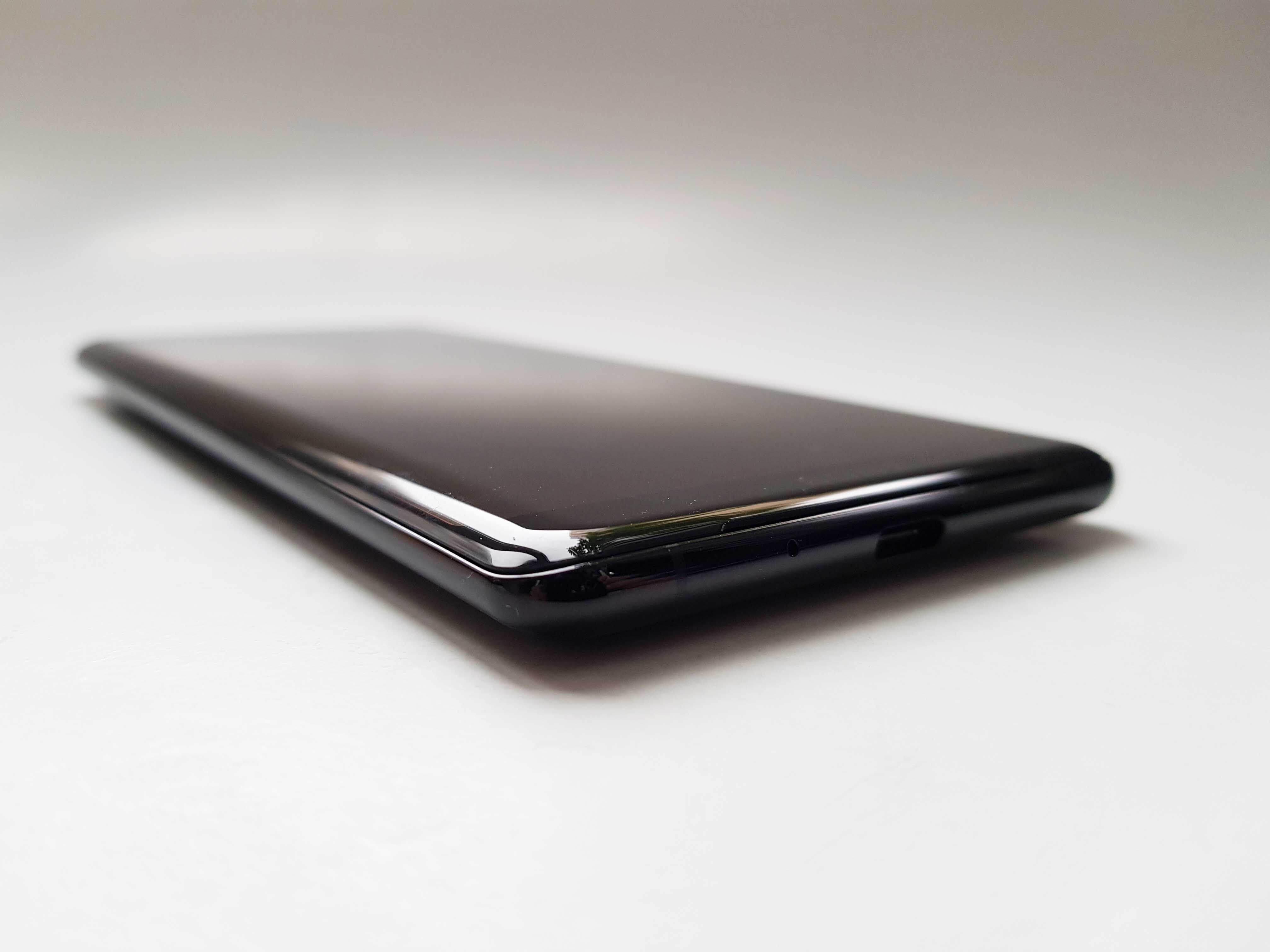 Sony Xperia XZ3 Review Romana si Pareri - Foto 5