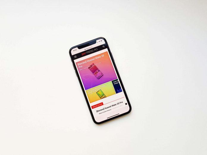 Apple iPhone Xs Review Romana si Pareri