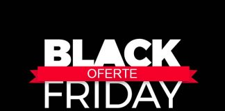 Black Friday 2018 - oferte eMAG, Quickmobile, F64, Libris, Lensa, Fashion Days, PC Garage