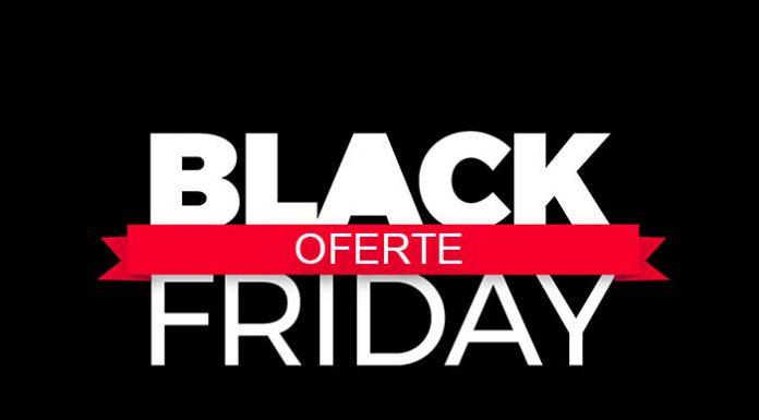 Black Friday 2018 - oferte eMAG, Quickmobile, F64, Libris, Lensa, Fashion Days, PC Garage