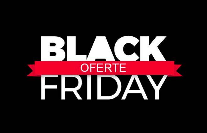 Black Friday 2019 - oferte eMAG, Quickmobile, F64, Libris, Lensa, Fashion Days, PC Garage