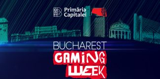 Bucharest Gaming Week