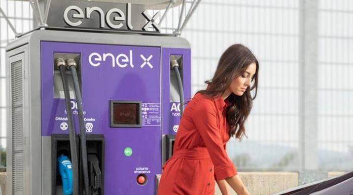 Enel X Romania