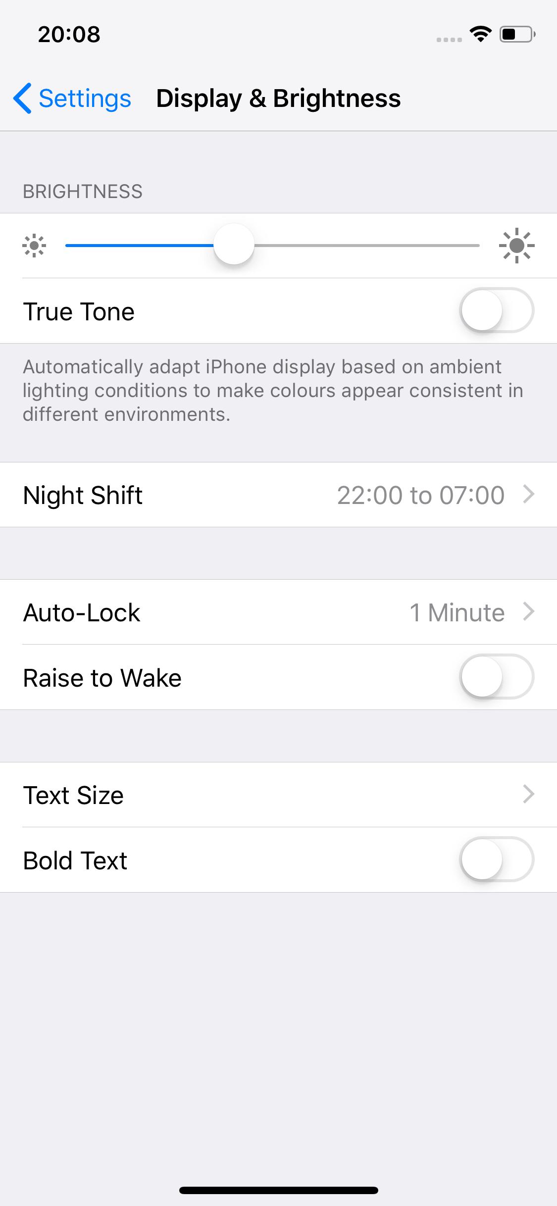 Apple iPhone Xs Review Romana si Pareri - Screenshot 5