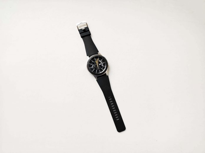 Samsung Galaxy Watch Review Romana si Pareri