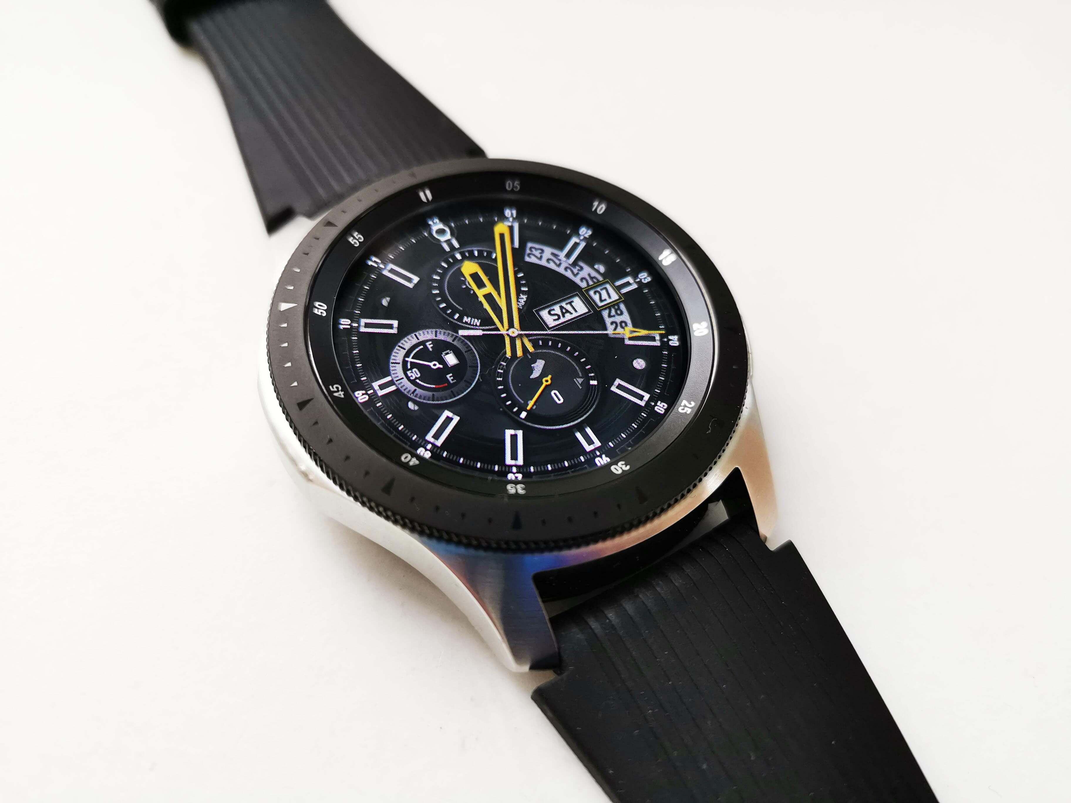 Samsung Galaxy Watch Review Romana si Pareri - Foto 1