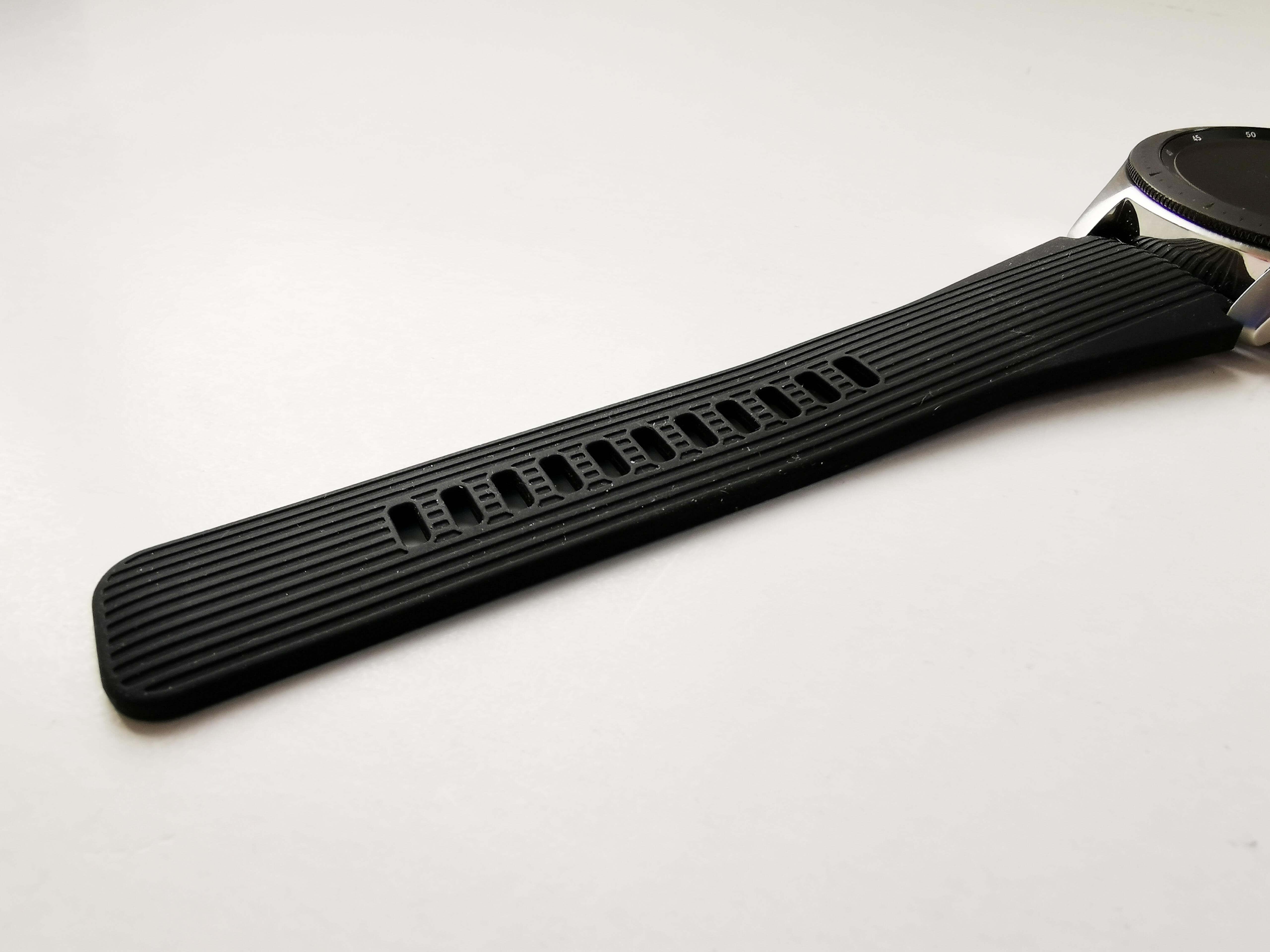 Samsung Galaxy Watch Review Romana si Pareri - Foto 4