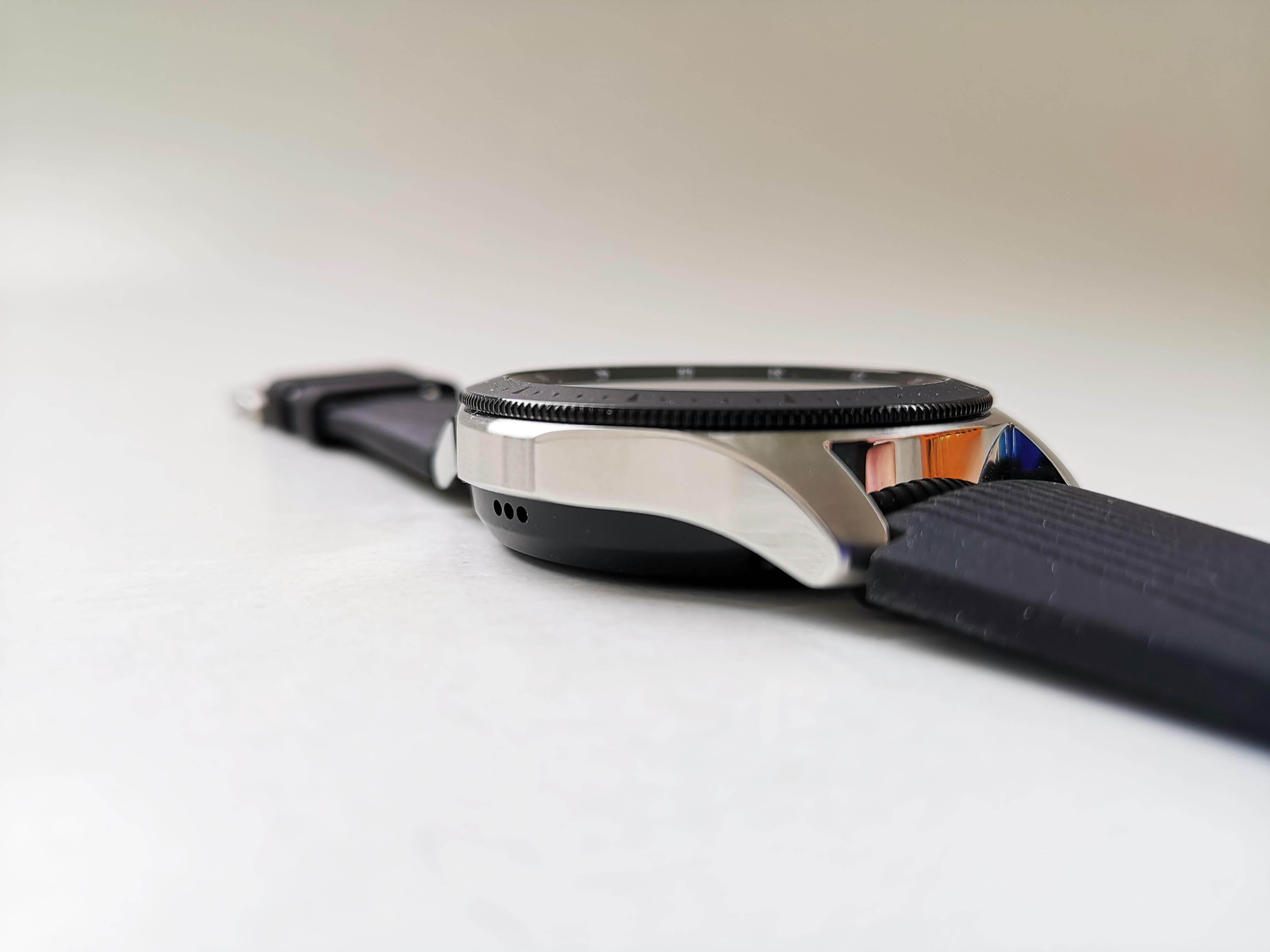 Samsung Galaxy Watch Review Romana si Pareri - Foto 7