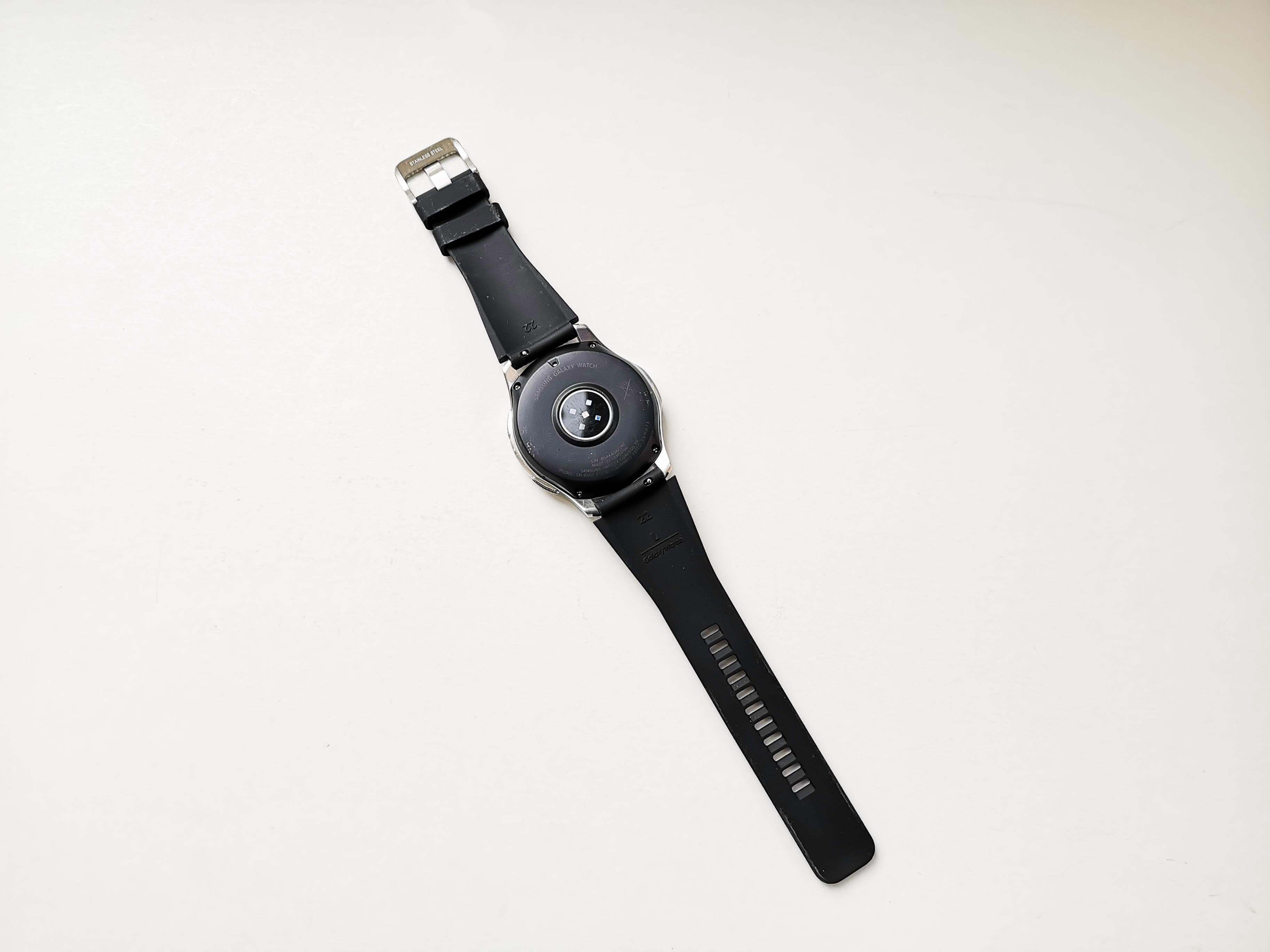 Samsung Galaxy Watch Review Romana si Pareri - Foto 6