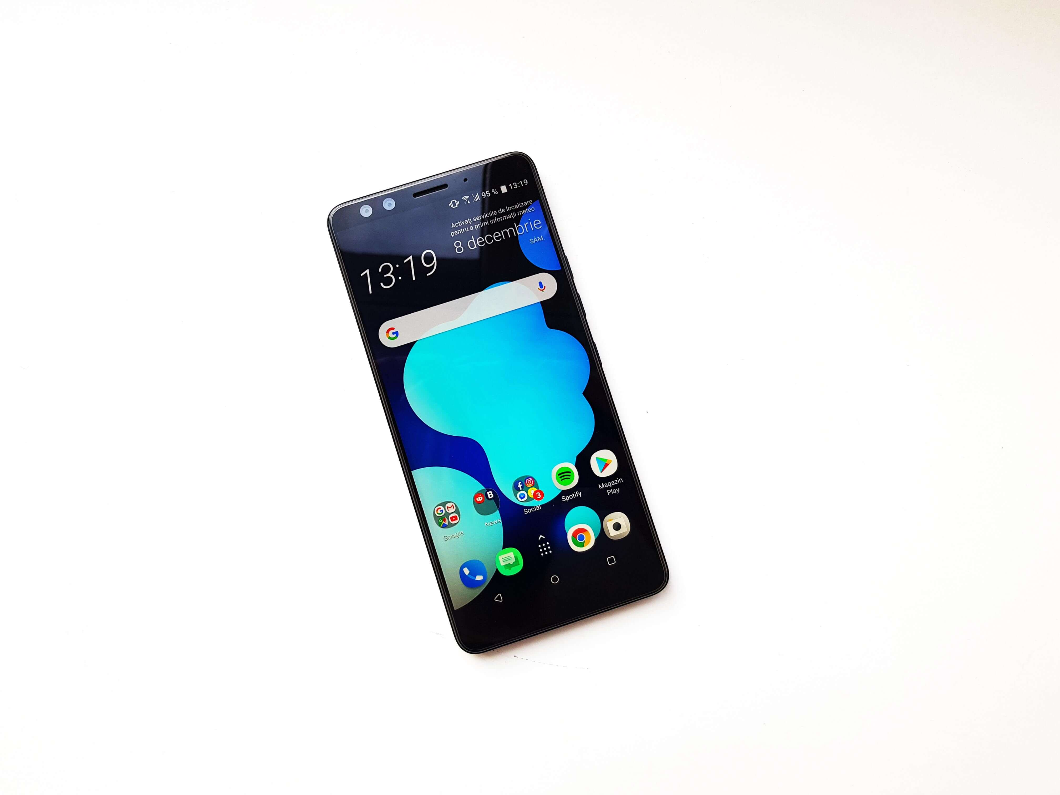 HTC U12 Plus Review Romana si Pareri - Foto 6