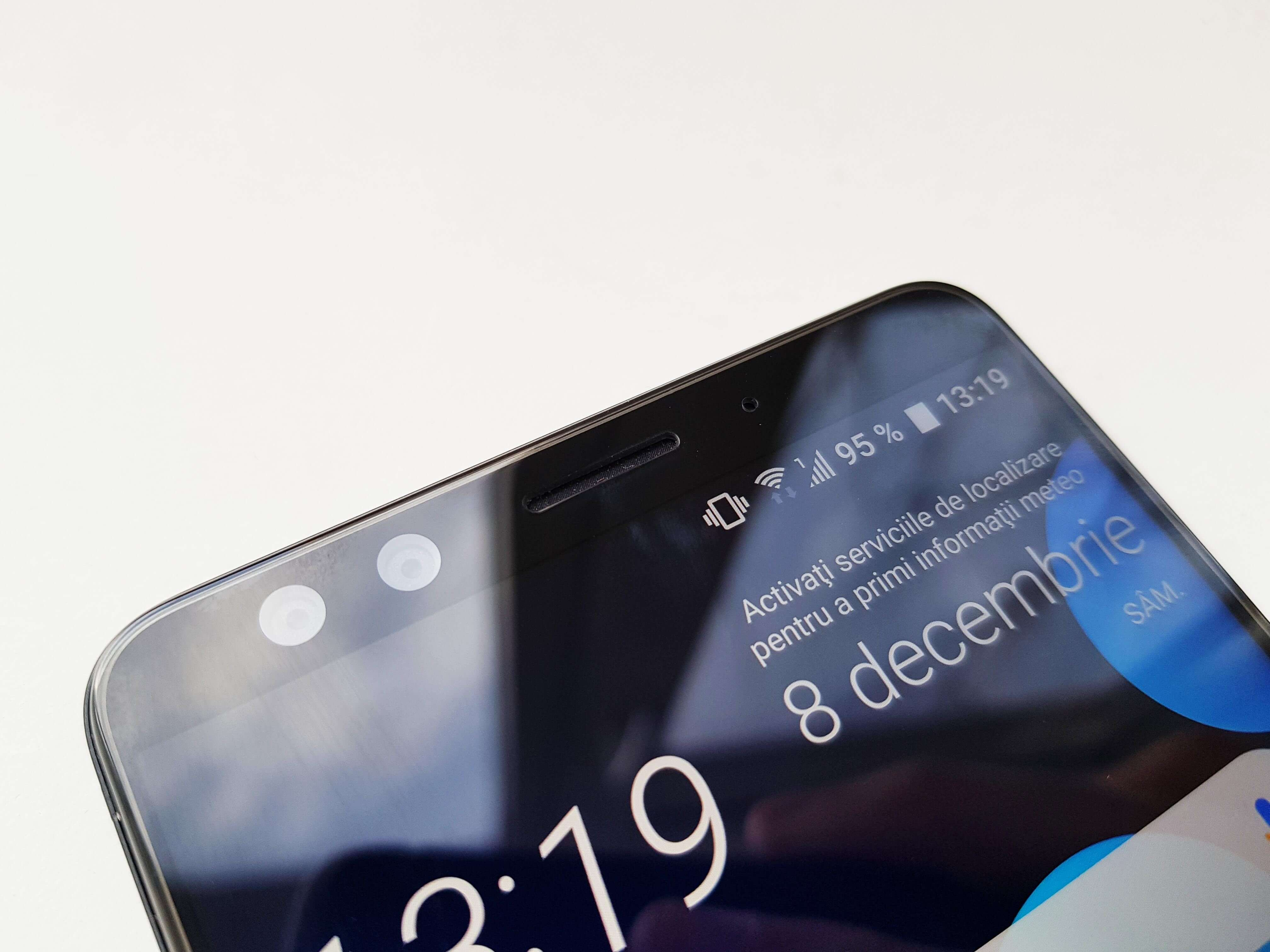 HTC U12 Plus Review Romana si Pareri - Foto 1