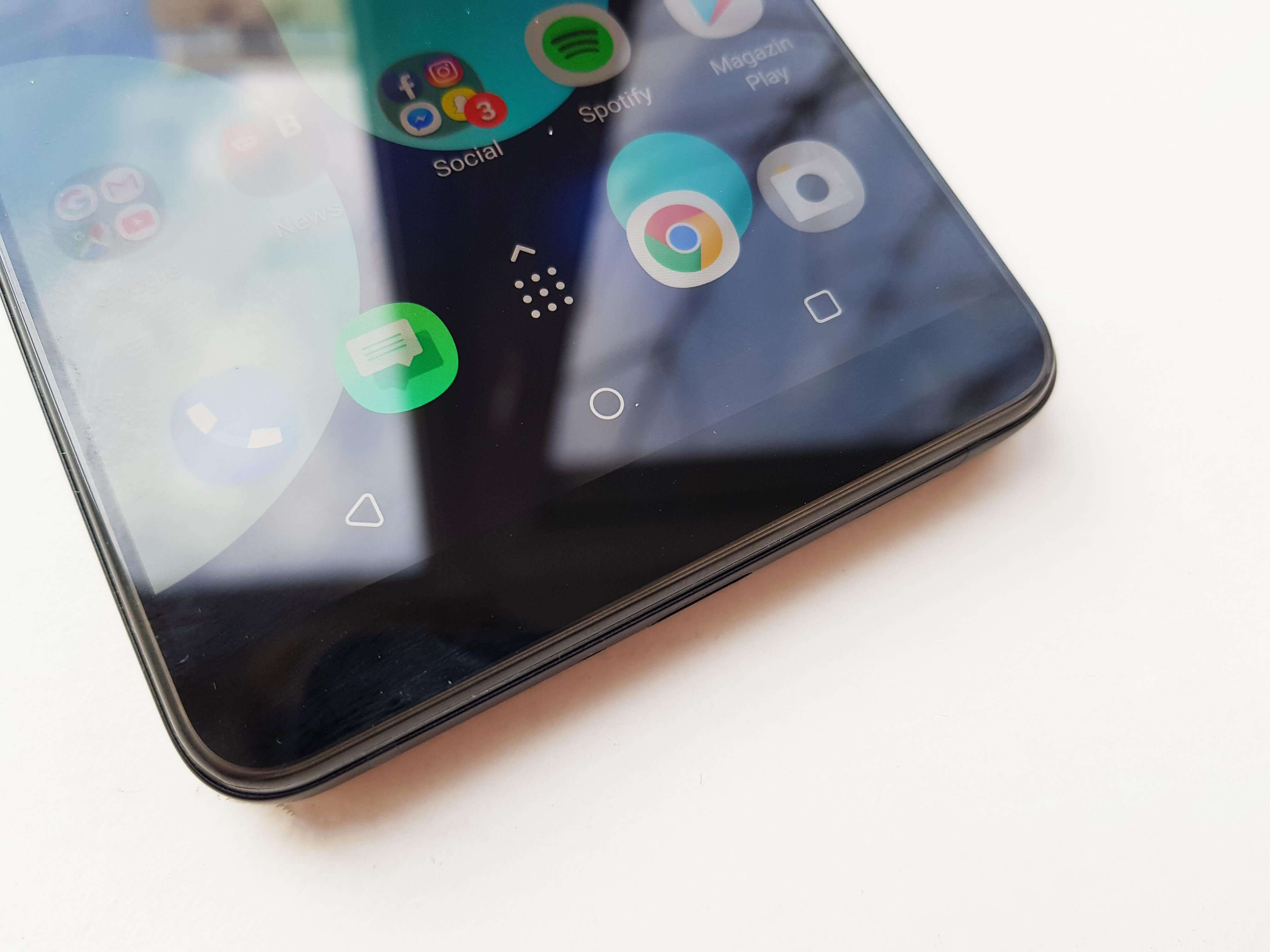 HTC U12 Plus Review Romana si Pareri - Foto 2