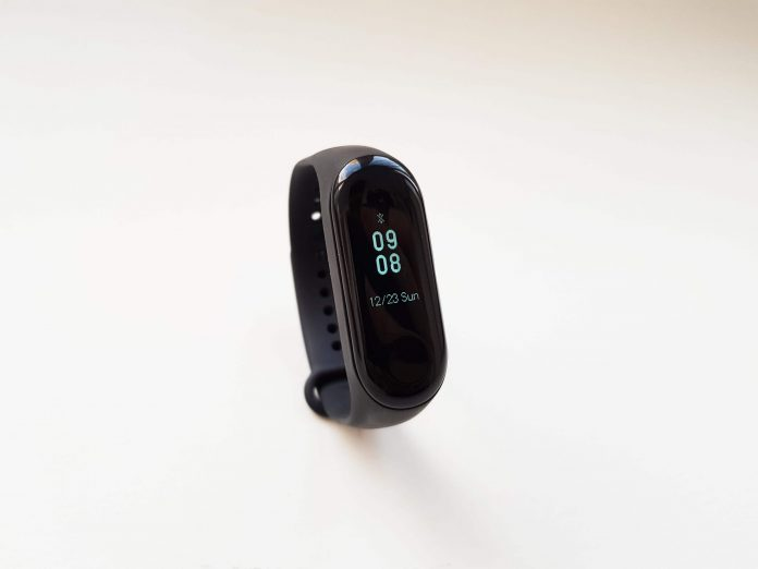 Xiaomi Mi Band 3 Review Romana si Pareri - Foto 2