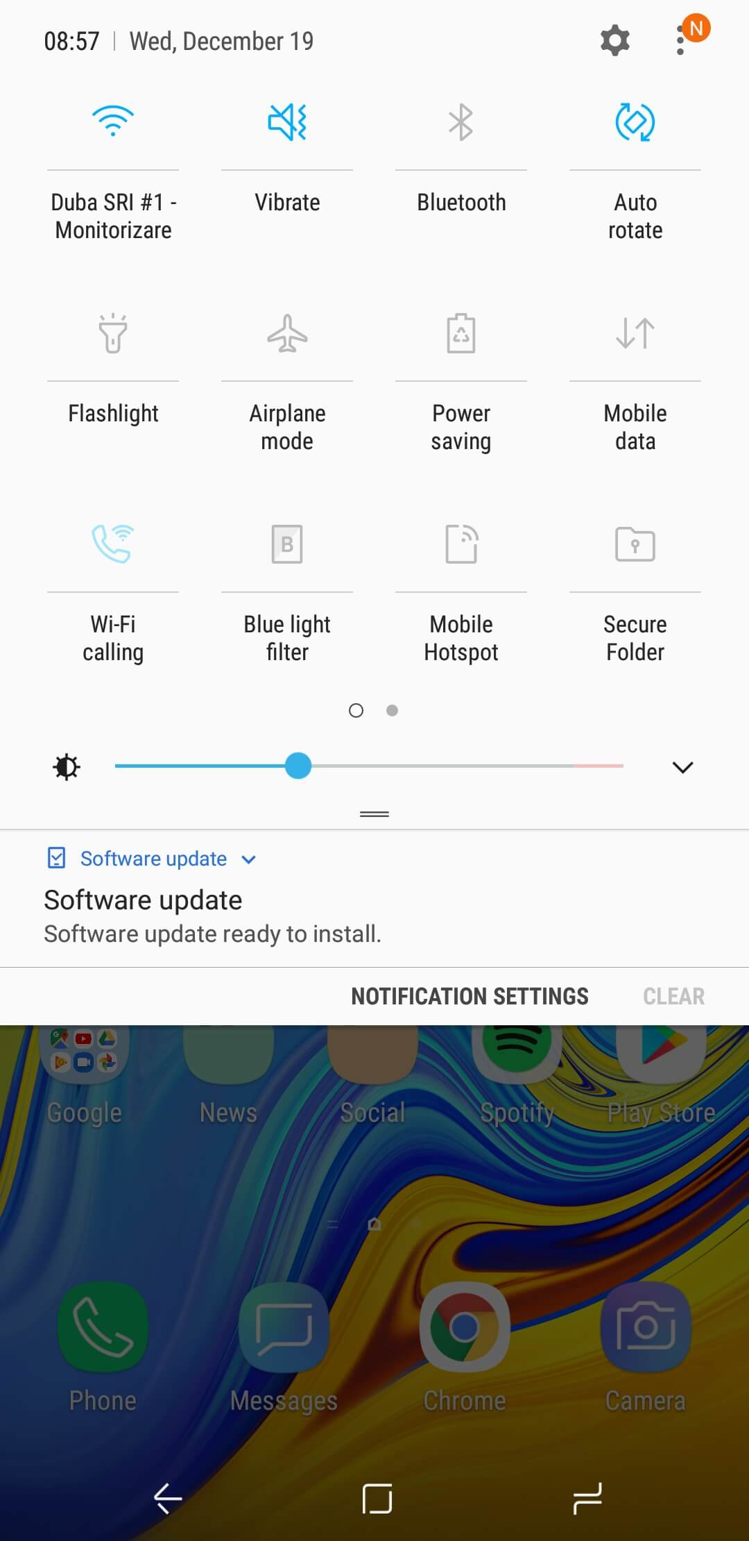 Samsung Galaxy A7 Review Romana si Pareri - Screenshot 6