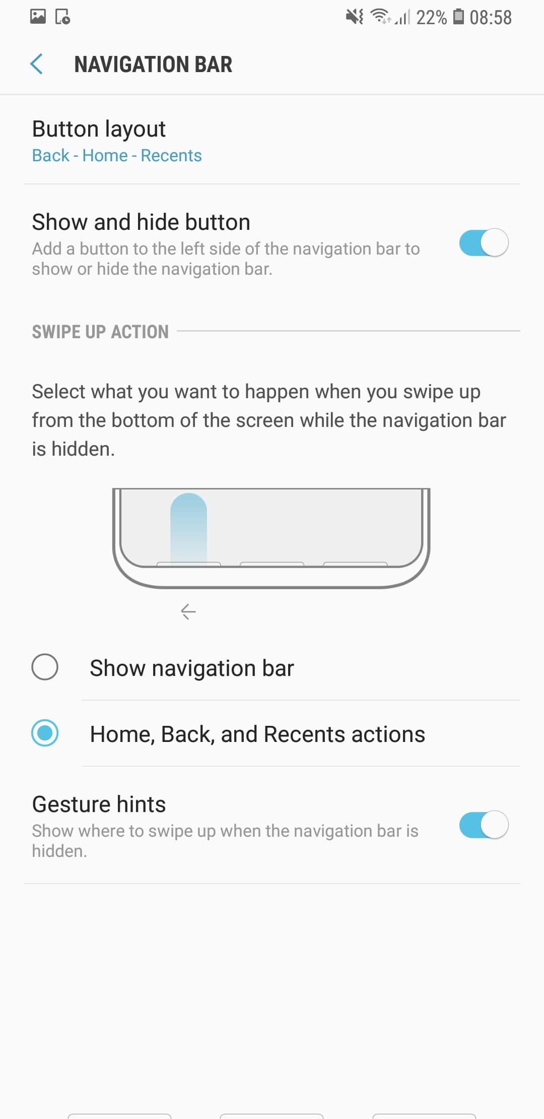 Samsung Galaxy A7 Review Romana si Pareri - Screenshot 1