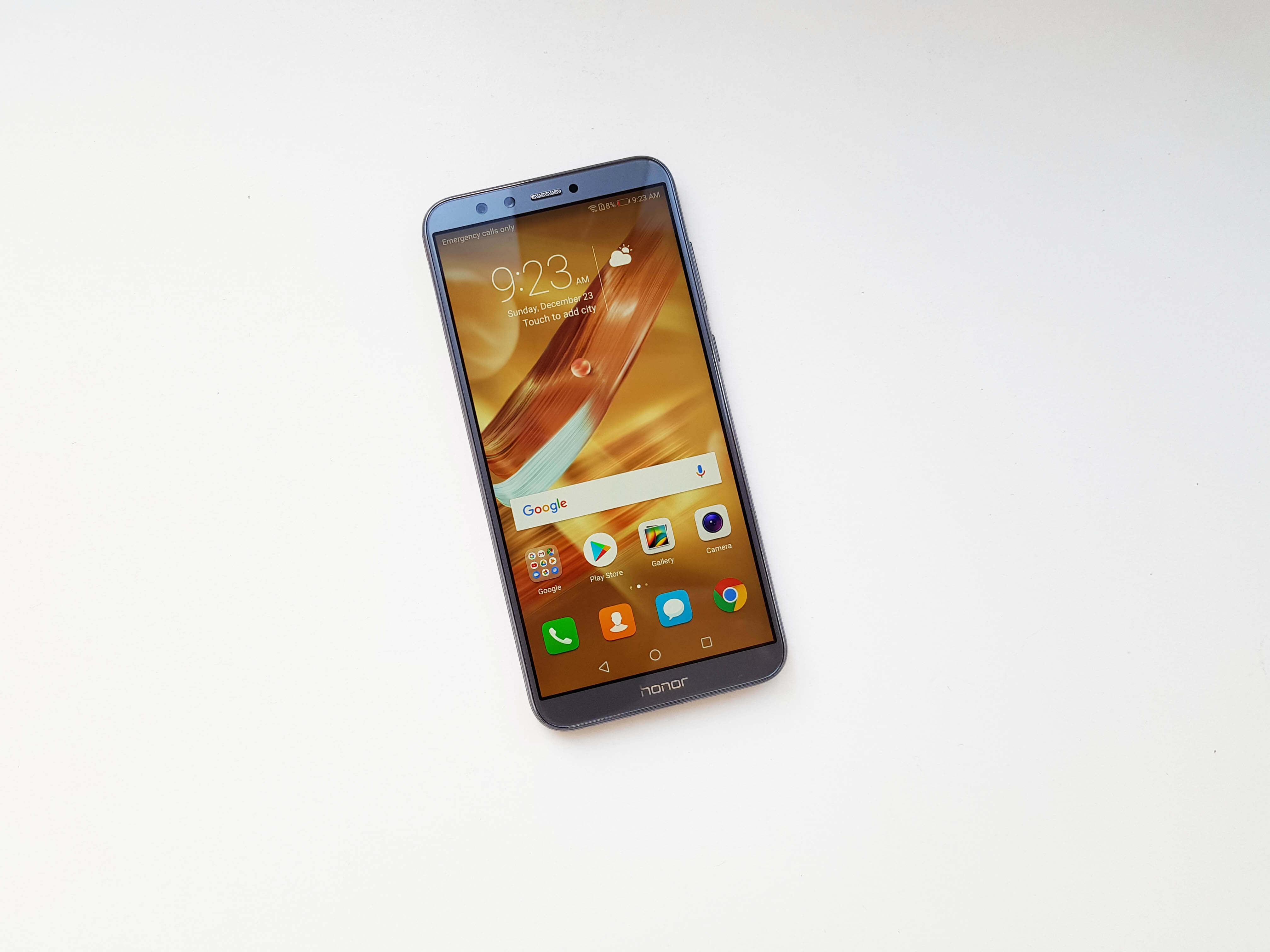 Huawei Honor 9 Lite Review Romana si Pareri - Foto 1