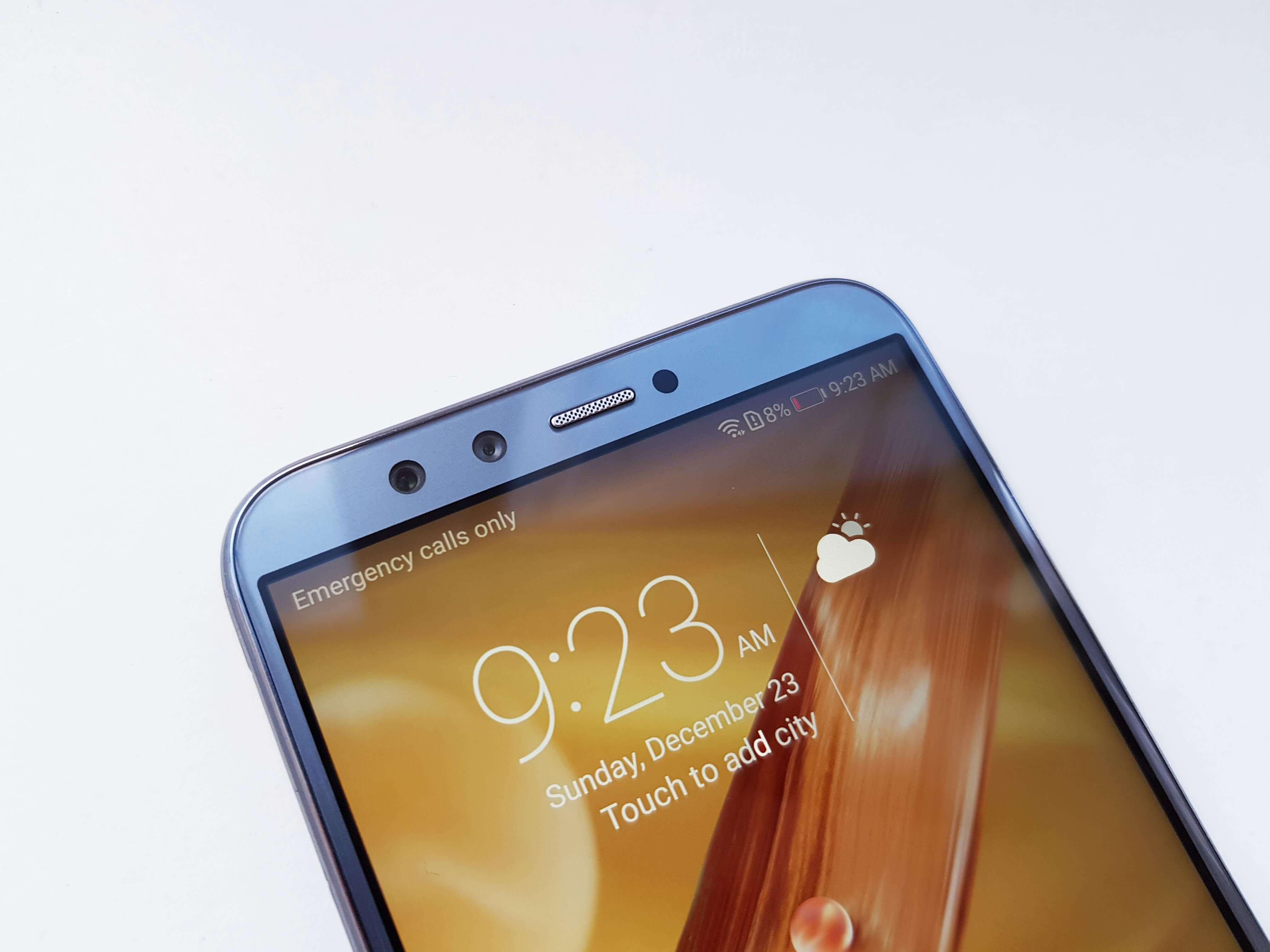 Huawei Honor 9 Lite Review Romana si Pareri - Foto 2