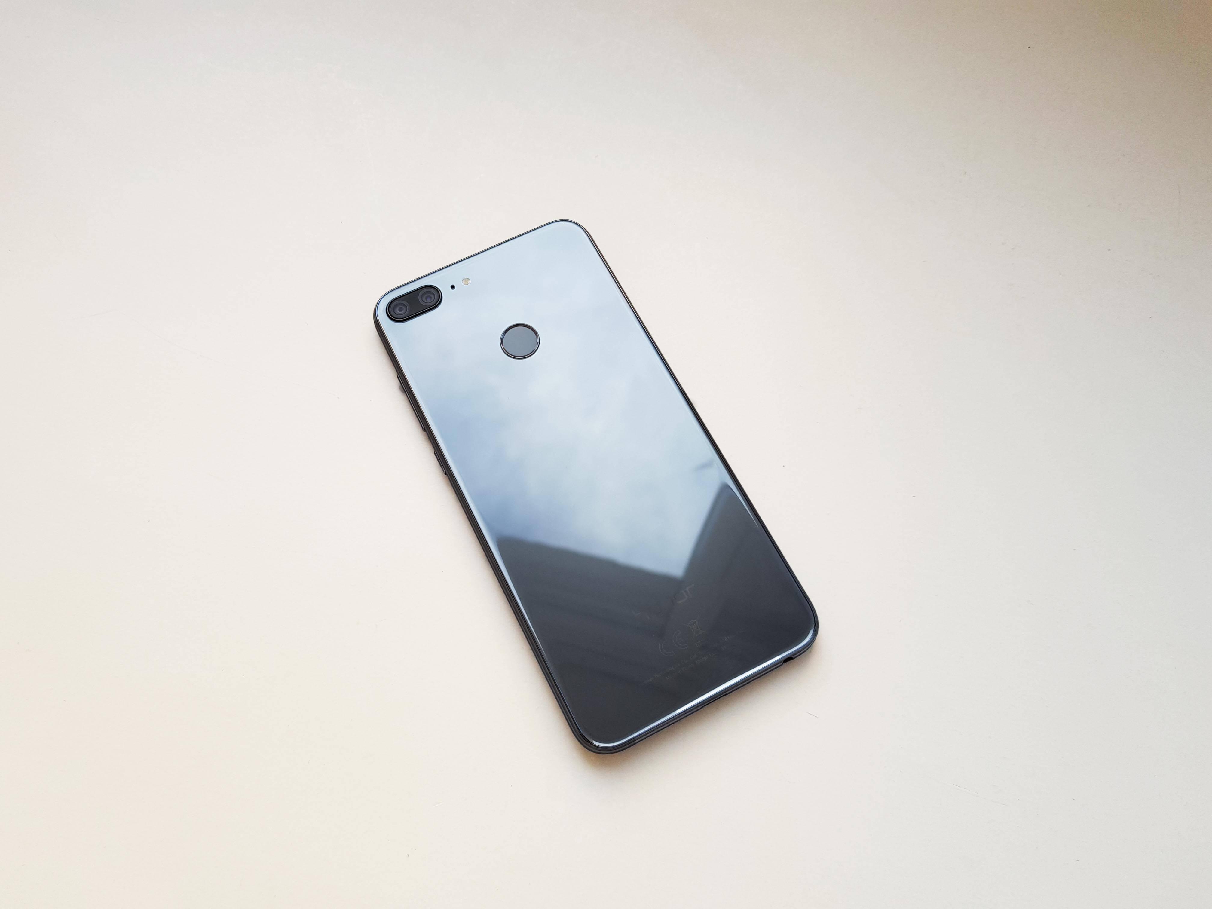 Huawei Honor 9 Lite Review Romana si Pareri - Foto 6