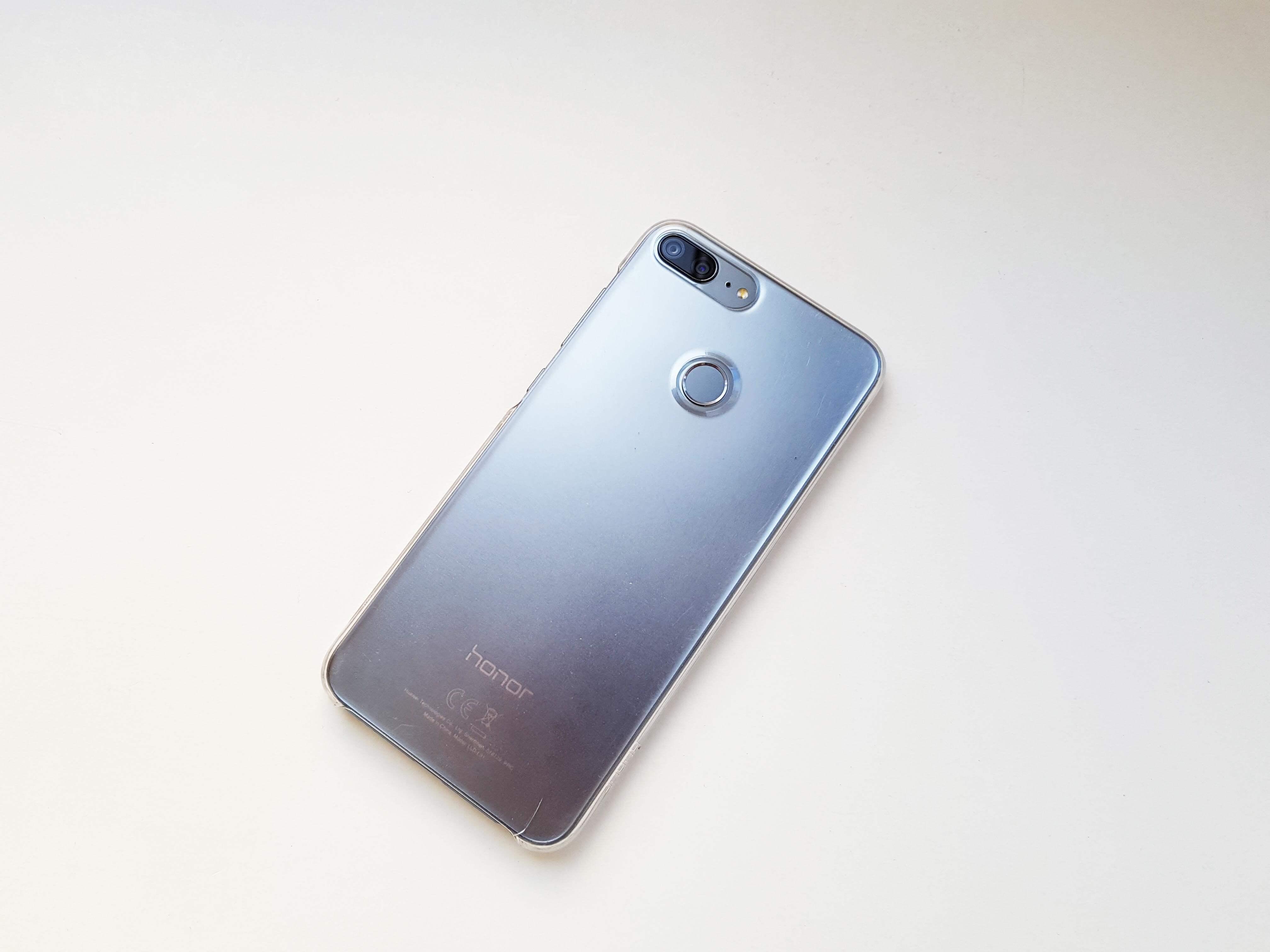 Huawei Honor 9 Lite Review Romana si Pareri - Foto 5