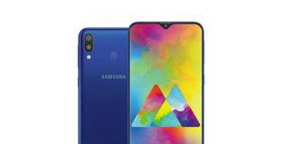 Samsung Galaxy M20 Specificatii Pret